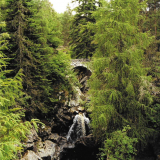 BRIDGE-AT-GLEN-BRUAR-by-Brian-Sellars-1