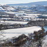 SNOW-IN-THE-WYE-VALLEY-by-Frank-Hobbs
