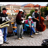 MUSICIANS-ON-CHARLES-BRIDGE-by-John-Stubbs