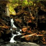 LUMSDALE-FALLS-by-Peter-Edge