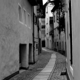 STREET-IN-MERANO-by-Brian-Sellars