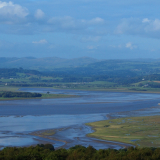 HIGH-ABOVE-ARNSIDE-by-Wendy-Beasley