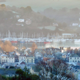 DARTMOUTH-HARBOUR-by-Alison-Matthews