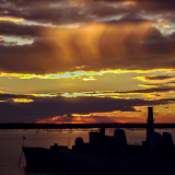 PORTSMOUTH-CLOUDSCAPE-by-Roy-Dolan