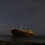 GHOST-SHIP-by-Hugh-Stevenson