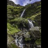 NEWLANDS-BECK-WATERFALL-by-John-Heppell