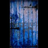 BLUE-DOOR-TO-HELL-by-Wendy-Beasley