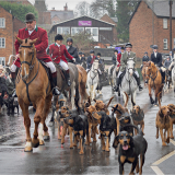 THE-START-OF-BOXING-DAY-HUNT-by-Frank-Hobbs