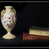 VASE-AND-BOOKS-by-John-Riddy